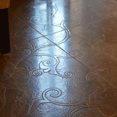 Luxury Stone Collection for Interior Flooring