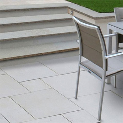 Natural Stone Treads